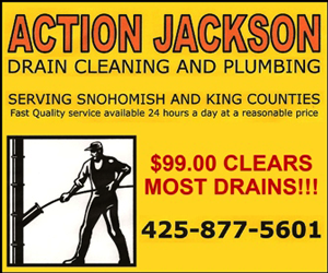We are a licensed, bonded and insured plumbing company providing complete Plumbing, Drain Cleaning and sewer repairs for both Residential and Commercial customers. We also offer 24 hour emergency service. We are locally owned and operated, honest