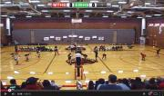 Mountlake Terrace vs. Edmonds-Woodway Volleyball