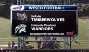 Edmonds-Woodway vs. Jackson Football