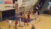 Mountlake Terrace at Glacier Peak Boys Junior Varsity Basketball