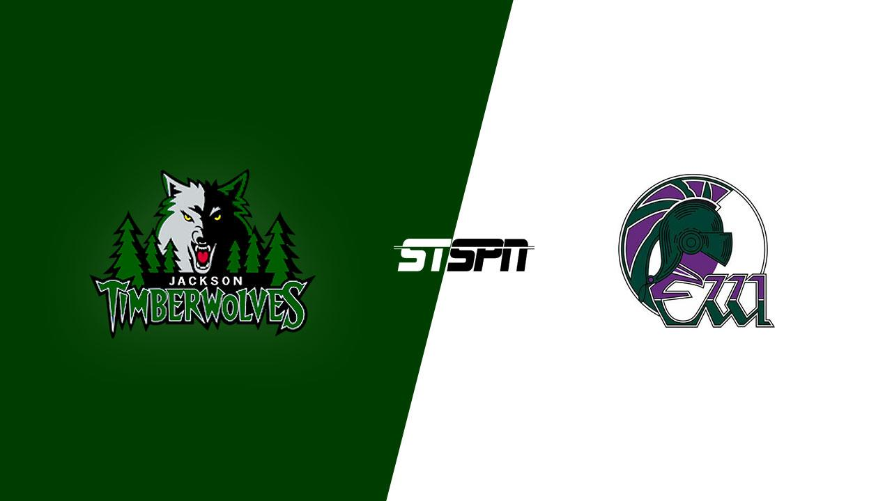 Edmonds-Woodway at Jackson Basketball