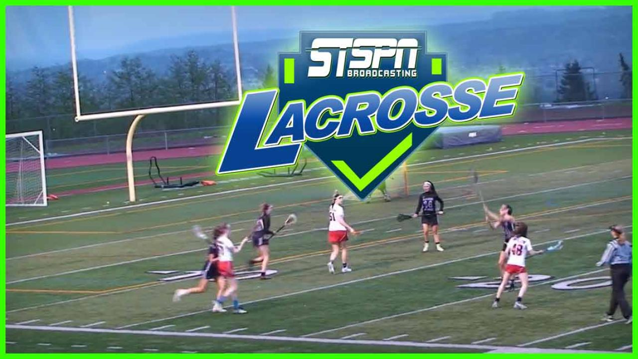 Lake Samm W vs Snohomsh Girls Lacrosse
