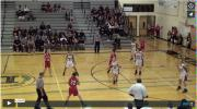 Lynnwood vs. Snohomish Girls Varsity Basketball