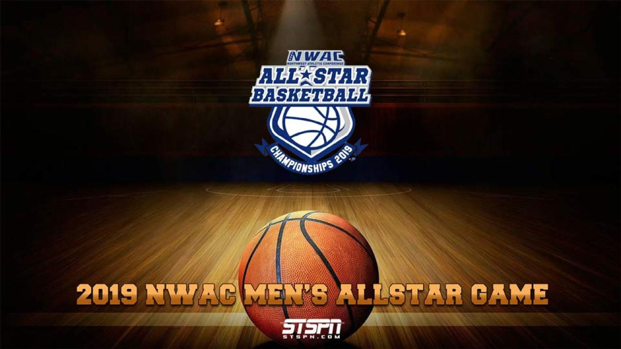 NWAC Men's All Star Basketball