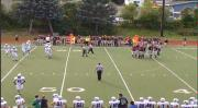 Mountlake Terrace vs. Shorewood Football