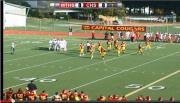 Mountlake Terrace vs. Capital Varsity Football