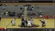 Mountlake Terrace High School vs. Glacier Peak Varsity Boys Basketball