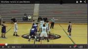 Mountlake Terrace High School Boys Varsity Basketball vs. Lake Stevens