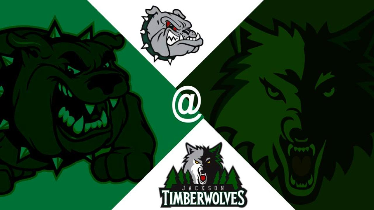 BASKETBALL: Bulldogs at Timberwolves