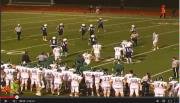 Meadowdale vs. Edmonds-Woodway Football