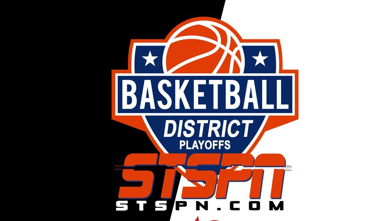 Girls 4A District Basketball Championship