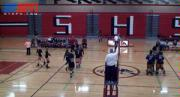 Snohomish Panthers vs Mariner Marauders Volleyball