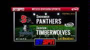 Snohomish vs Jackson Varsity Football