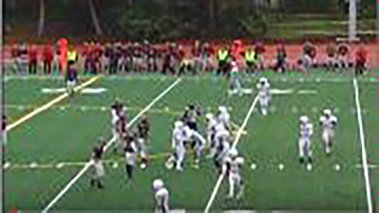 Mountlake Terrace Varsity Football vs. Shorecrest Scots 3A