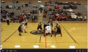 Mountlake Terrace vs. Lynnwood High School Varsity Boys Basketball
